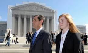Supreme court to re-enter affirmative action debate in University of Texas  case   US news   The Guardian