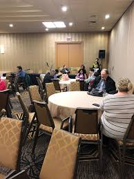Convention   National Federation of the Blind of Illinois