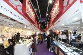 jewellery fair up 10 percent