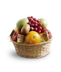 fruit and chocolate basket ftd c32