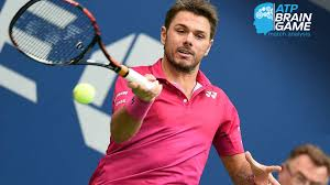 Brain Game Stan Wawrinka US Open 2016 Final | ATP Tour