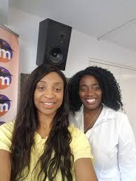 Antonia celebrates 3 years on Phoenix with Priscilla Baliey Gospel Singer -  Phoenix FM