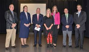 County school board holds recognitions | Mt. Airy News