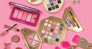 tarte cosmetics the whole package
