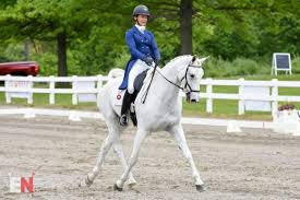 Tamie Smith and Wembley Lead Big in the CCI3* at Jersey Fresh ...