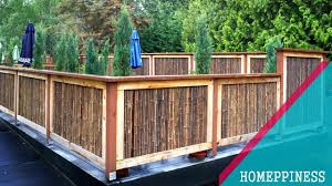 Must Watch 30 Creative Bamboo Fence Ideas You Ll Love Youtube