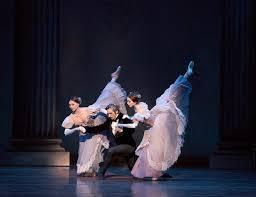 Boston Ballet Gives Two Performers Mid-Season Promotions   NewBostonPost    NewBostonPost