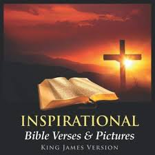 inspirational bible verses pictures king james version pure