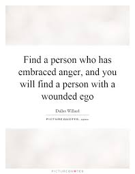 find a person who has embraced anger and you will a person
