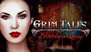 Grim Tales: Bloody Mary Collector's Edition on Steam