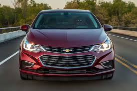 2016 chevrolet cruze new car review