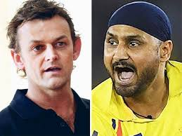 Harbhajan Singh nemesis for me throughout career: Adam Gilchrist | Cricket  – Gulf News