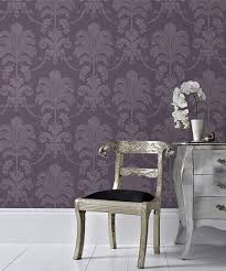 brown purple la palma wallpaper