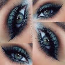 blue eyes eye makeup green eyes