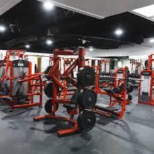 warrior fitness and wellness c
