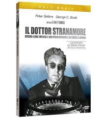 Amazon.com: Il Dottor Stranamore [Italian Edition]: peter sellers ...