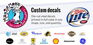 Custom Wall Decals Creative Signs Graphics