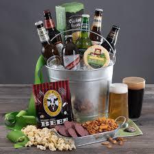 around the world beer bucket 6 beers