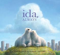 Ida, Always by Caron Levis, Charles Santoso, Hardcover | Barnes & Noble®