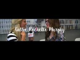Callie Murphy - YouTube