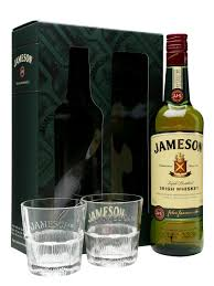jameson 2 gl pack the whisky exchange