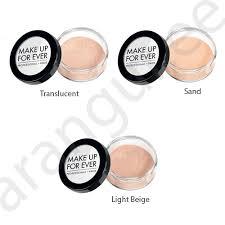 makeup forever super matte loose powder