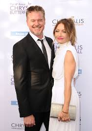 Grey's Anatomy star Eric Dane and Rebecca Gayheart are divorcing after 14  years