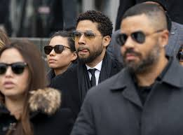 Jussie Smollett lawyers say recording mistake, which captured ...