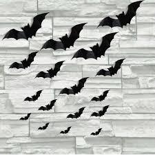 Spooky Halloween Castle Scary Gothic Vinyl Decal Sticker Car Window Wall Art