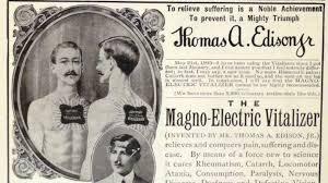 How Thomas Edison Jr. Shamed the Family Name | Mental Floss