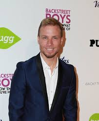Brian Littrell - Ethnicity of Celebs | What Nationality Ancestry Race