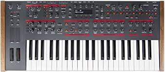 Amazon.com: Dave Smith Instruments Pro 2 Synthesizer: Musical Instruments