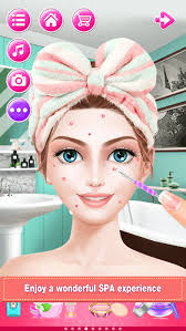 bridal boutique beauty salon