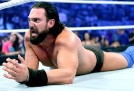 WWE Aaron Stevens