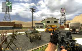 Counter-Strike: Source ...