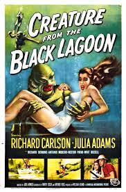 Creature from the Black Lagoon - Wikipedia