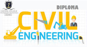 Image result for Diploma in Civil engineering