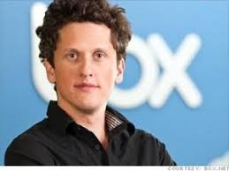 Aaron Levie Offers Insights Into Box's Strategy And Previews BoxWorks