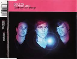 Herd & Fitz Feat Abigail Bailey - I Just Can't Get Enough (2005, CD) |  Discogs