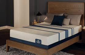 blue touch 100 gentle firm mattress