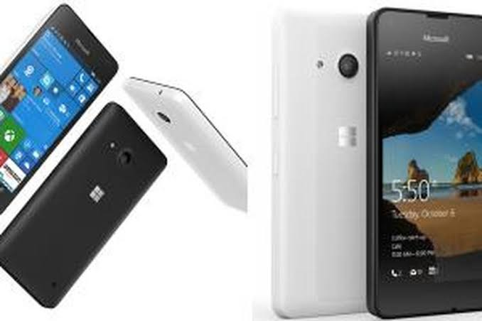Microsoft Resmi Pamit pada Windows Phone