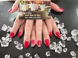best nail salon near me in davis drive