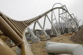 fastest multi launch roller coaster