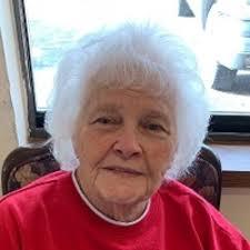 Mary Adeline West 1931 - 2019