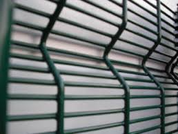 Clear View Fence Clear View Fence Very Best In Clearview Fencing Perimeter Protection