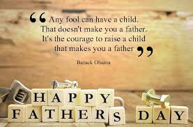 Wishes for fathers day