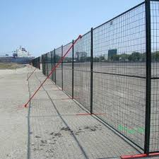 Temporary Construction Fence Panels Hot Sale In Edmonton Buy Temporary Construction Fence Panels 6ft Temporary Fencing Panels Fence Panels For Sale Product On Alibaba Com