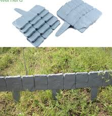 Top 10 Largest 2 13 Pe Lawn Edging Fence Ideas And Get Free Shipping Hk5c9n52