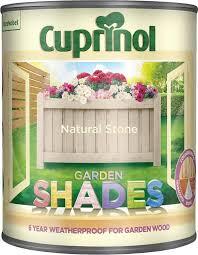 Cuprinol Garden Shades Paint Furniture Sheds Fences All Colours An Diy Direct