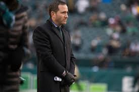 Eagles' Howie Roseman apologizes to fans for 'disappointing' season, says  tough decisions coming on veteran players